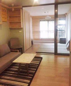 Picture of 1 bed Condo in D'MEMORIA Samsennai Sub District C11992