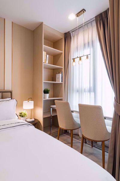 Picture of Studio bed Condo in Life One Wireless Lumphini Sub District C12001