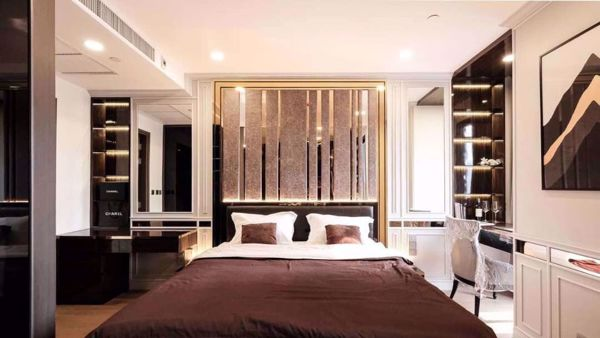 Picture of 1 bed Condo in Ashton Chula - Silom Mahaphruettharam Sub District C12005