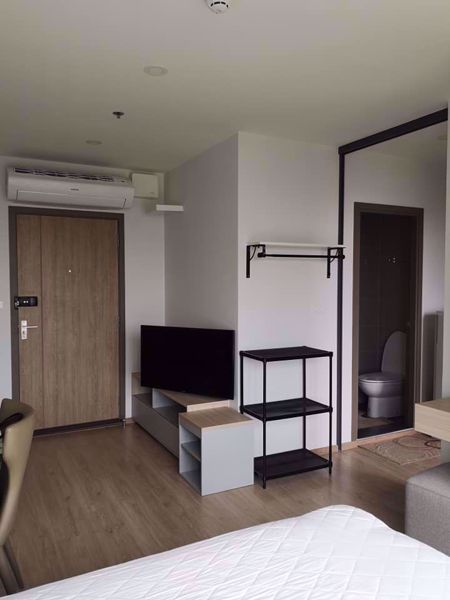 Picture of Studio bed Condo in IDEO O2 Bang Na Sub District C12006