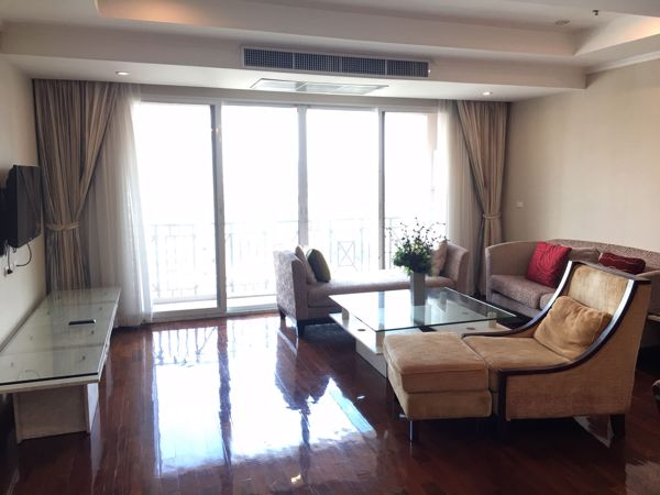 Picture of 3 bed Condo in Grand 39 Tower Khlong Tan Nuea Sub District C12007