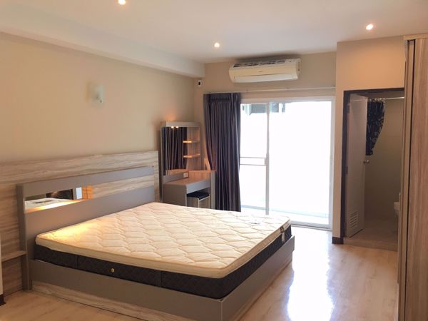 Picture of Studio bed Condo in River Court Khlong Tan Nuea Sub District C12009