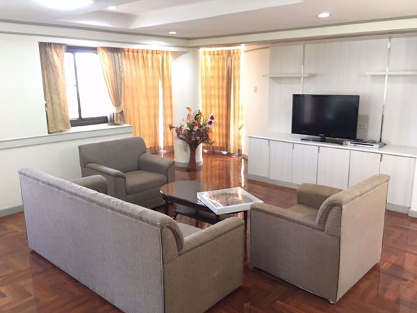 Picture of 2 bed Condo in DH Grand Tower Khlong Tan Nuea Sub District C12013