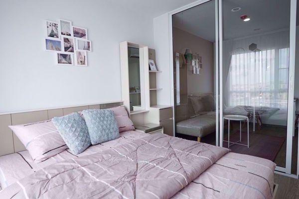 Picture of 1 bed Condo in Regent Home Sukhumvit 97/1 Bangchak Sub District C12014
