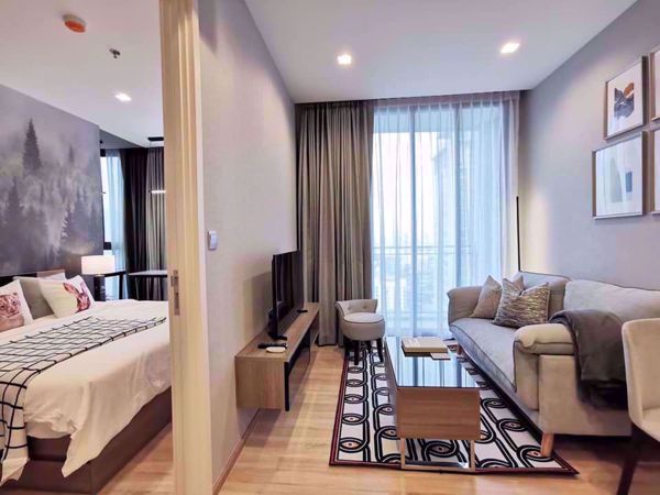 Picture of 1 bed Condo in THE LINE Phahol-Pradipat Samsennai Sub District C12017