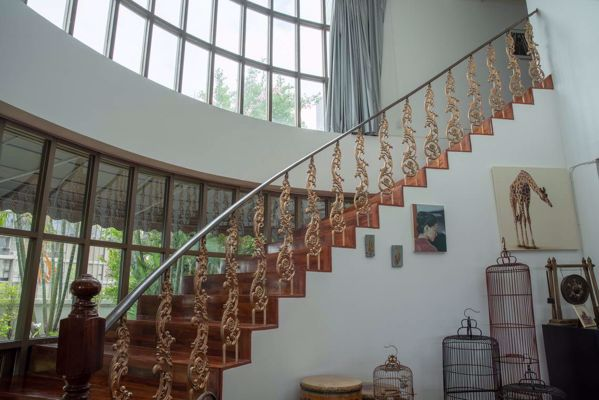 Picture of 4 bed Duplex in GM Mansion Khlongtan Sub District C11971