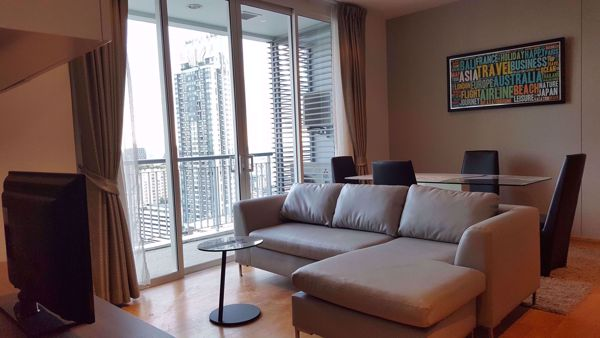 Picture of 2 bed Condo in Villa Rachatewi Thanonphayathai Sub District C12023
