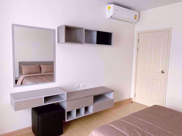 Picture of 1 bed Condo in Supalai Veranda Rama 9 Bangkapi Sub District C12025