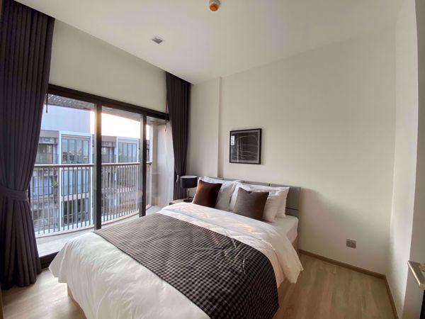 Picture of 1 bed Condo in KAWA HAUS Phrakhanongnuea Sub District C12027