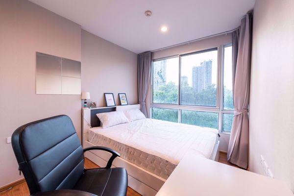 Picture of 1 bed Condo in The Base Sukhumvit 77 Phrakhanongnuea Sub District C12026