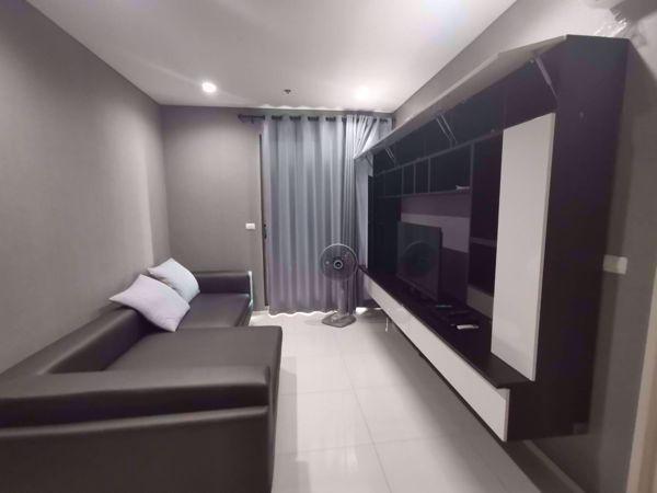 Picture of 1 bed Condo in Villa Asoke Makkasan Sub District C012038