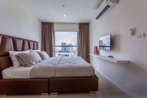 Picture of 2 bed Condo in Aspire Sukhumvit 48 Phrakhanong Sub District C012039
