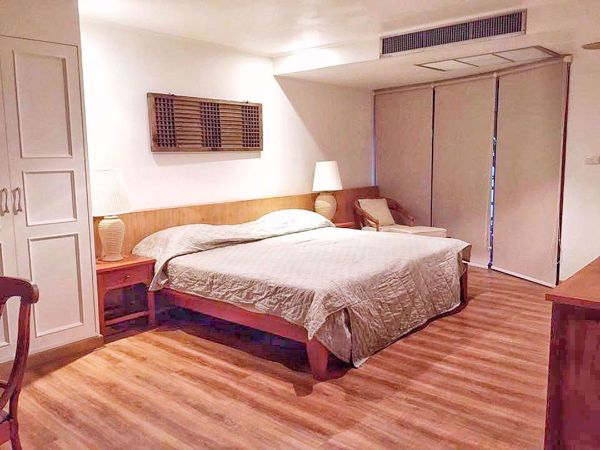 Picture of 3 bed Condo in Baan Preuksasiri Suanplu Thungmahamek Sub District C12033