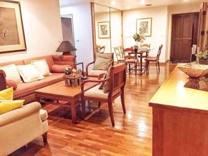 Picture of 3 bed Condo in Baan Preuksasiri Suanplu Thungmahamek Sub District C12033
