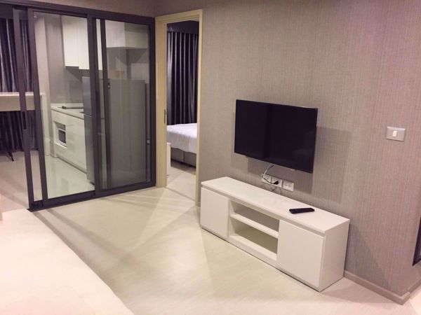 Picture of 1 bed Condo in Rhythm Sukhumvit 42 Phrakhanong Sub District C012045