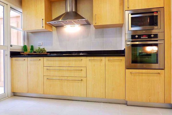 Picture of 3 bed Condo in GM Height Khlongtoei Sub District C012046