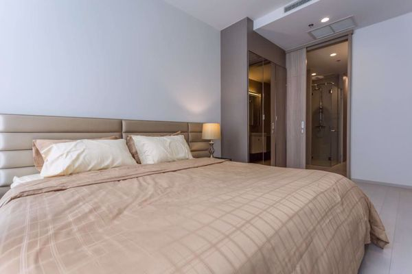 Picture of 1 bed Condo in Noble Ploenchit Lumphini Sub District C012047