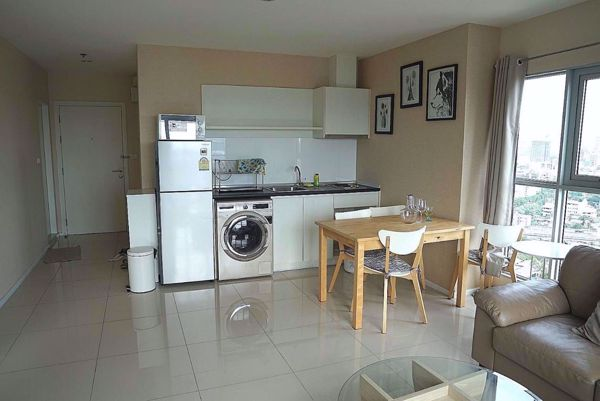Picture of 2 bed Condo in Aspire Sukhumvit 48 Phrakhanong Sub District C012049