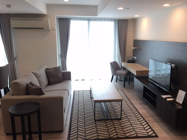 Picture of 2 bed Condo in Somerset Sukhumvit Ekamai Phrakhanongnuea Sub District C012051