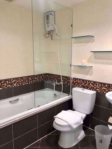 Picture of 3 bed Condo in The Waterford Sukhumvit 50 Phrakhanong Sub District C012054