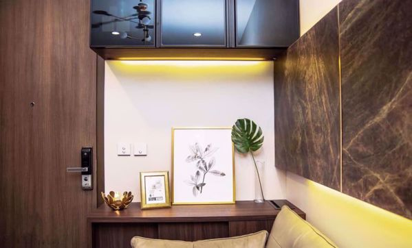 Picture of 1 bed Condo in Whizdom Essence Bangchak Sub District C012055