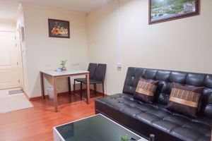 Picture of 1 bed Condo in Grand Park View Khlongtoeinuea Sub District C012058