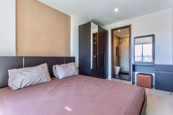 Picture of 1 bed Condo in Rhythm Sathorn - Narathiwas Thungmahamek Sub District C012061