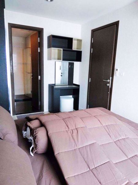 Picture of 1 bed Condo in Rhythm Sathorn - Narathiwas Thungmahamek Sub District C012066