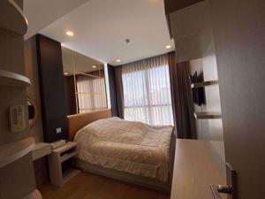 รูปภาพ 2 ห้องนอน Condo ในโครงการ Ashton Chula - Silom Mahaphruettharam Sub District C012069