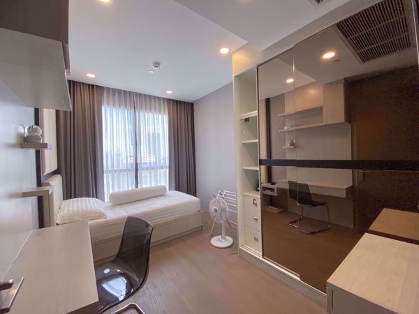 Picture of 2 bed Condo in Ashton Chula - Silom Mahaphruettharam Sub District C012069