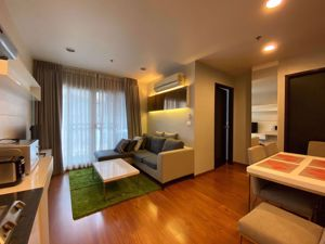 รูปภาพ 2 bed Condo in Diamond Sukhumvit Phra Khanong Sub District C012075