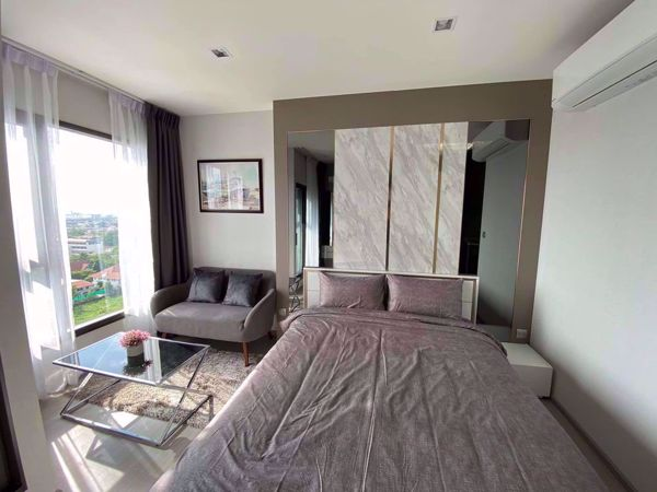 Picture of Studio bed Condo in Life Sukhumvit 62 Bangchak Sub District C012077