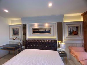 Picture of Studio bed Condo in Life One Wireless Lumphini Sub District C012079