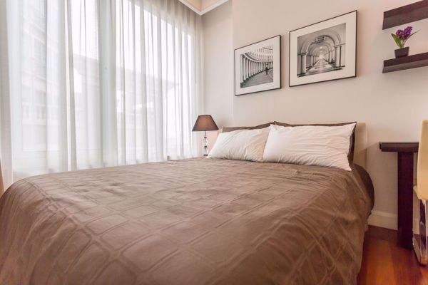 Picture of 2 bed Condo in Q Langsuan Lumphini Sub District C012083