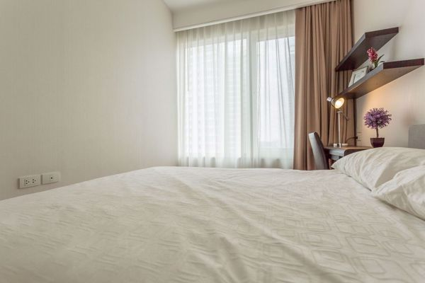 Picture of 2 bed Condo in Q Langsuan Lumphini Sub District C012084