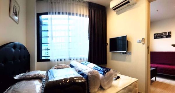 Picture of 1 bed Condo in Rhythm Asoke 2 Bangkapi Sub District C012085