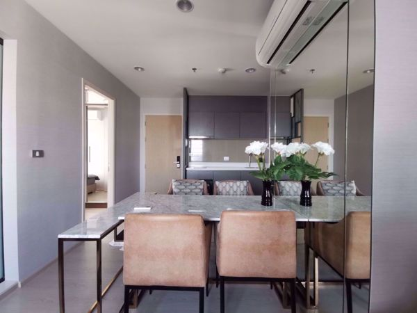 Picture of 2 bed Condo in Rhythm Asoke 2 Bangkapi Sub District C012087
