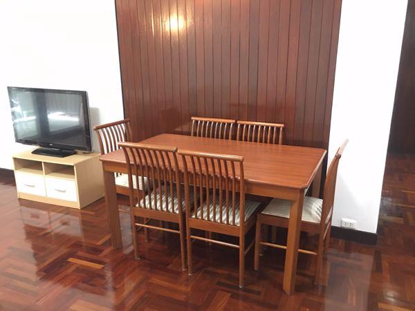 Picture of 2 bed Condo in CS Villa Khlong Tan Nuea Sub District C012092