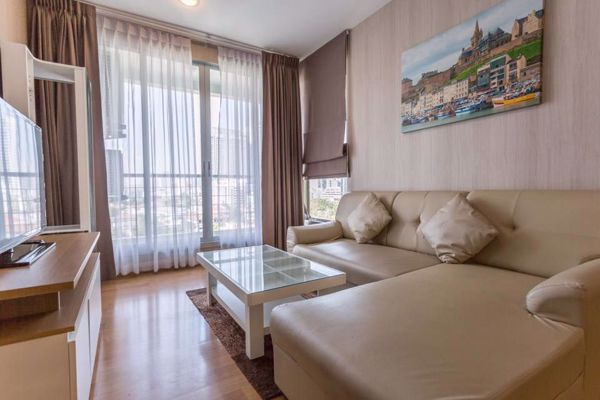 Picture of 2 bed Condo in Life @ Ratchada Chankasem Sub District C012094