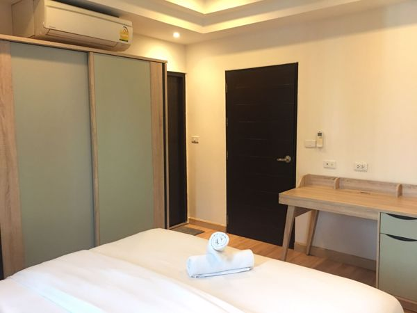 Picture of 1 bed Condo in The Kaze 34 Khlongtan Sub District C012097