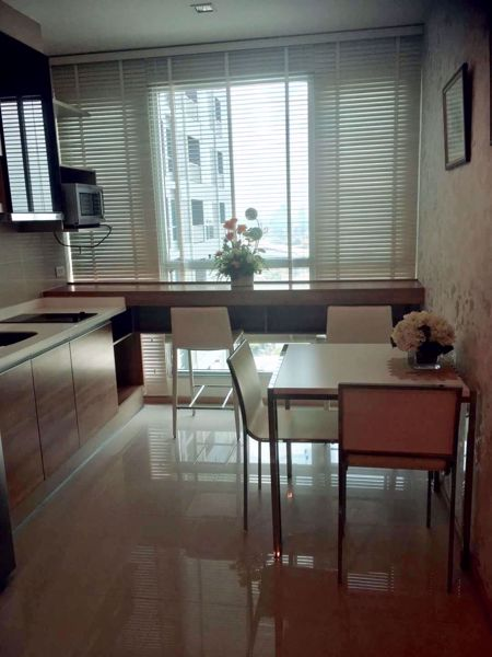 Picture of 1 bed Condo in Rhythm Sukhumvit Phrakhanong Sub District C012099
