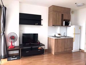 Picture of Studio bed Condo in Ideo Mix Sukhumvit 103 Bang Na Sub District C012101