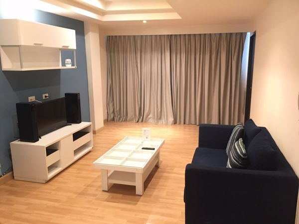Picture of 2 bed Condo in The Kaze 34 Khlongtan Sub District C012109