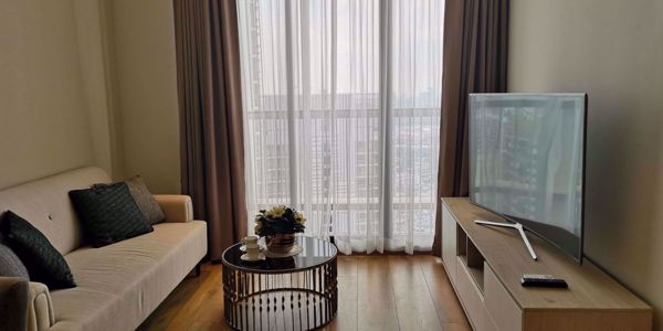 Picture of 2 bed Condo in Park Origin Phromphong Khlongtan Sub District C012107