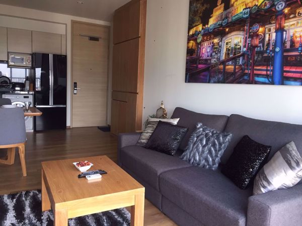 Picture of 2 bed Condo in Park Origin Phromphong Khlongtan Sub District C012108
