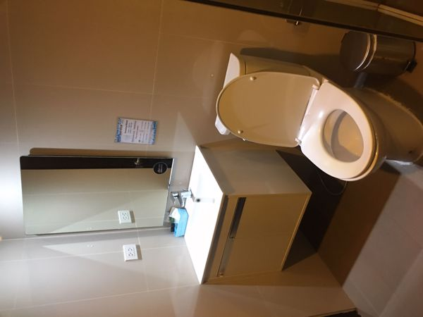Picture of 1 bed Condo in The Kaze 34 Khlongtan Sub District C012110