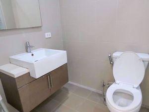 รูปภาพ 1 ห้องนอน Condo ในโครงการ Hive Sathorn Khlong Ton Sai Sub District C012112