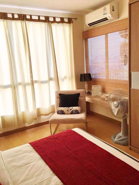 Picture of 1 bed Condo in Life @ Sukhumvit 65 Phrakhanongnuea Sub District C012113