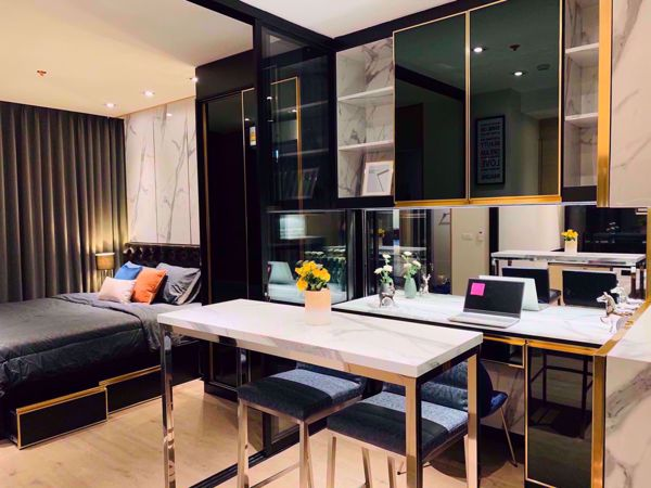 Picture of 1 bed Condo in Park Origin Phromphong Khlongtan Sub District C012114