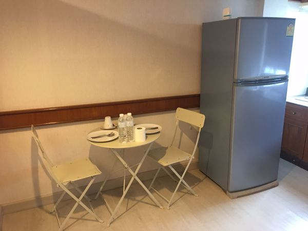 Picture of Studio bed Condo in The Kaze 34 Khlongtan Sub District C012116